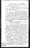 Spallumcheen Township Minutes