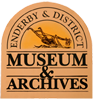 Enderby and District Museum and Archives